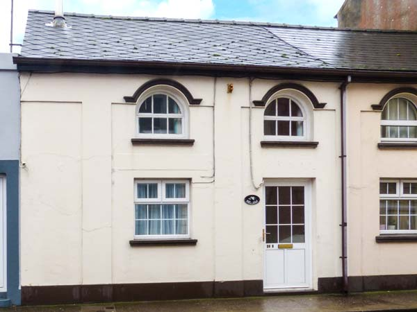 holiday let Youghal, County Cork Bel Ami