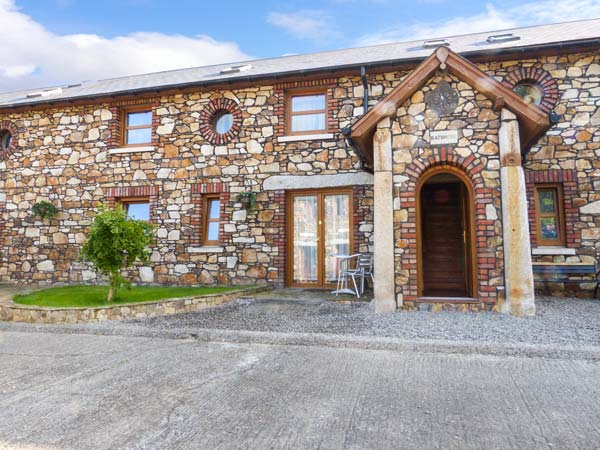 holiday let Ashford, County Wicklow Stables No. 3