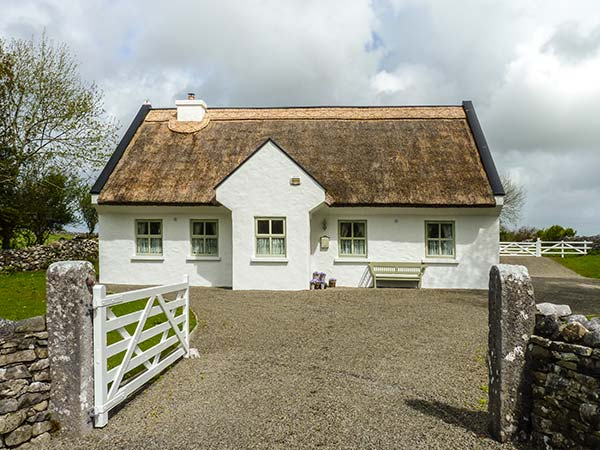 holiday let Cong, County Mayo Brookwood Cottage