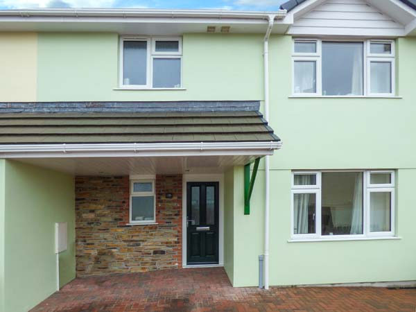 3 bedroom Cottage for rent in Delabole
