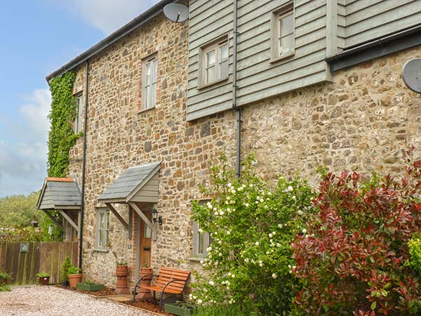 holiday let North Tawton Leat Cottage Newland Mill
