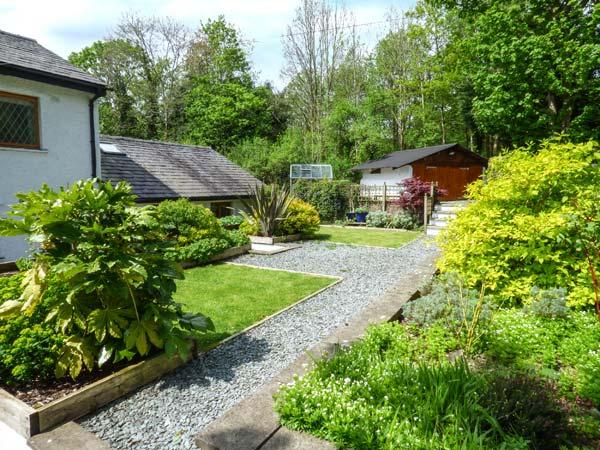 Bumblebee Cottage