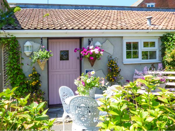 holiday let Mark Pear Tree Cottage