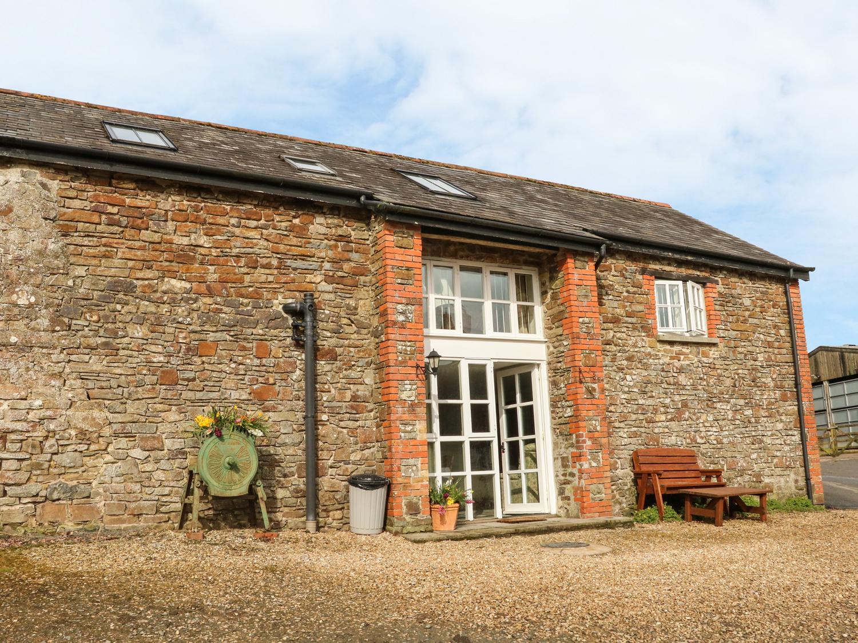 West Bowden Farm