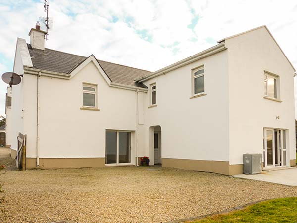 holiday let Cliffoney, County Sligo Slieve Bawn View