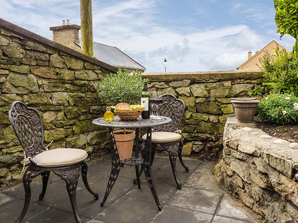 Dog Friendly Self Catering In Roundstone Galway
