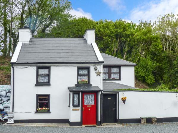 holiday let Gortahork, County Donegal Glas Gaibhlinn