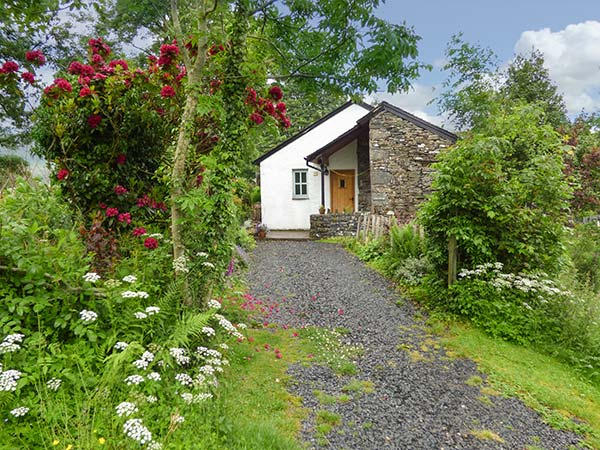 Corn Cottage