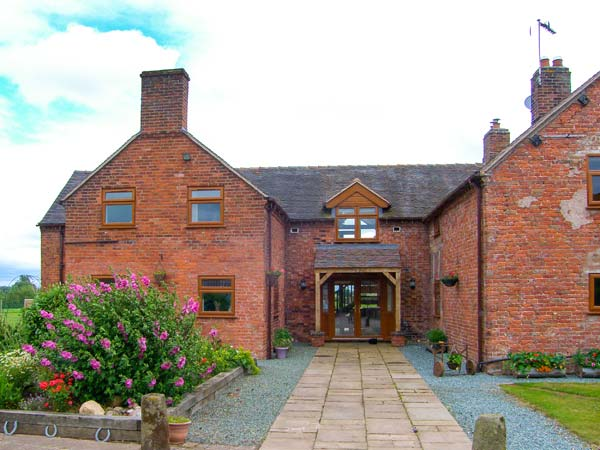 Lake View Cottage,Market Drayton