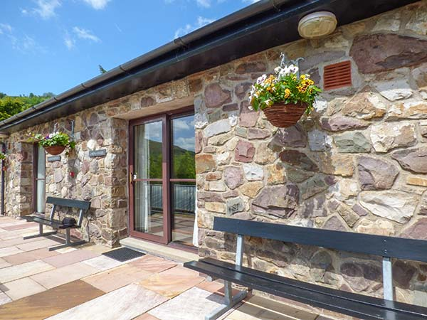 holiday let Pen-y-cae Brecon Cottages - Cardiganshire (No. 3)