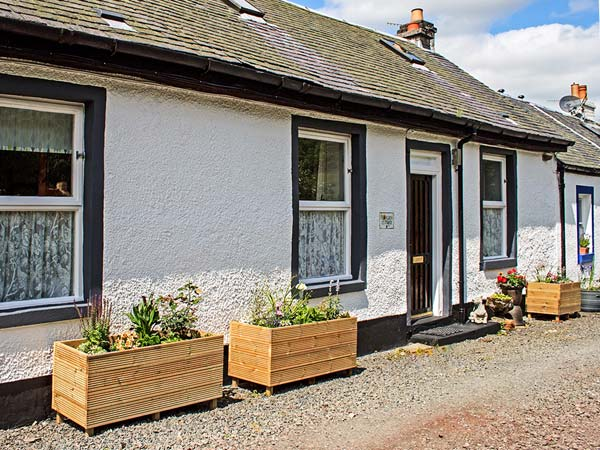1 bedroom Cottage for rent in Leadhills