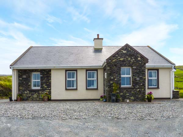 holiday let Portmagee, County Kerry Kitty's Cottage