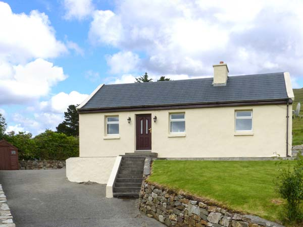 holiday let Leenane, County Galway Spring Bank Cottage