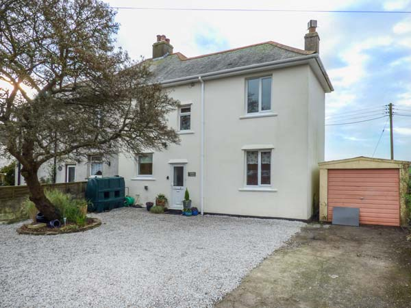 3 bedroom Cottage for rent in Tregony