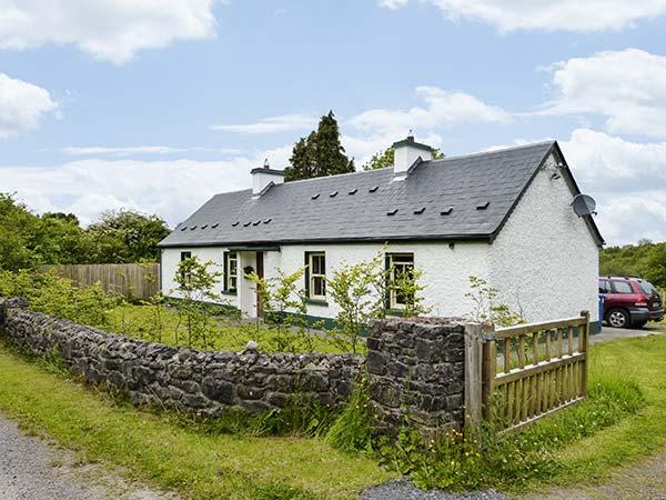 holiday let Riverstown, County Sligo Ardneeskan Cottage