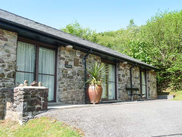 Brecon Cottages - Dyfed