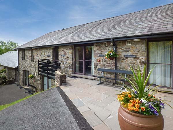 holiday let Pen-y-cae Brecon Cottages - Gwent (No. 7)