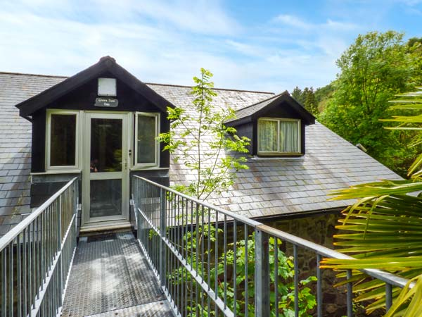 holiday let Pen-y-cae Brecon Cottages - Crows Nest 2 (No. 18)