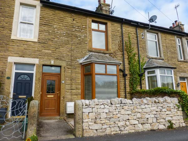 holiday let Silverdale Ash House
