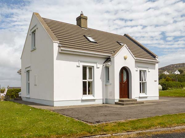 holiday let Portsalon, County Donegal Colbha