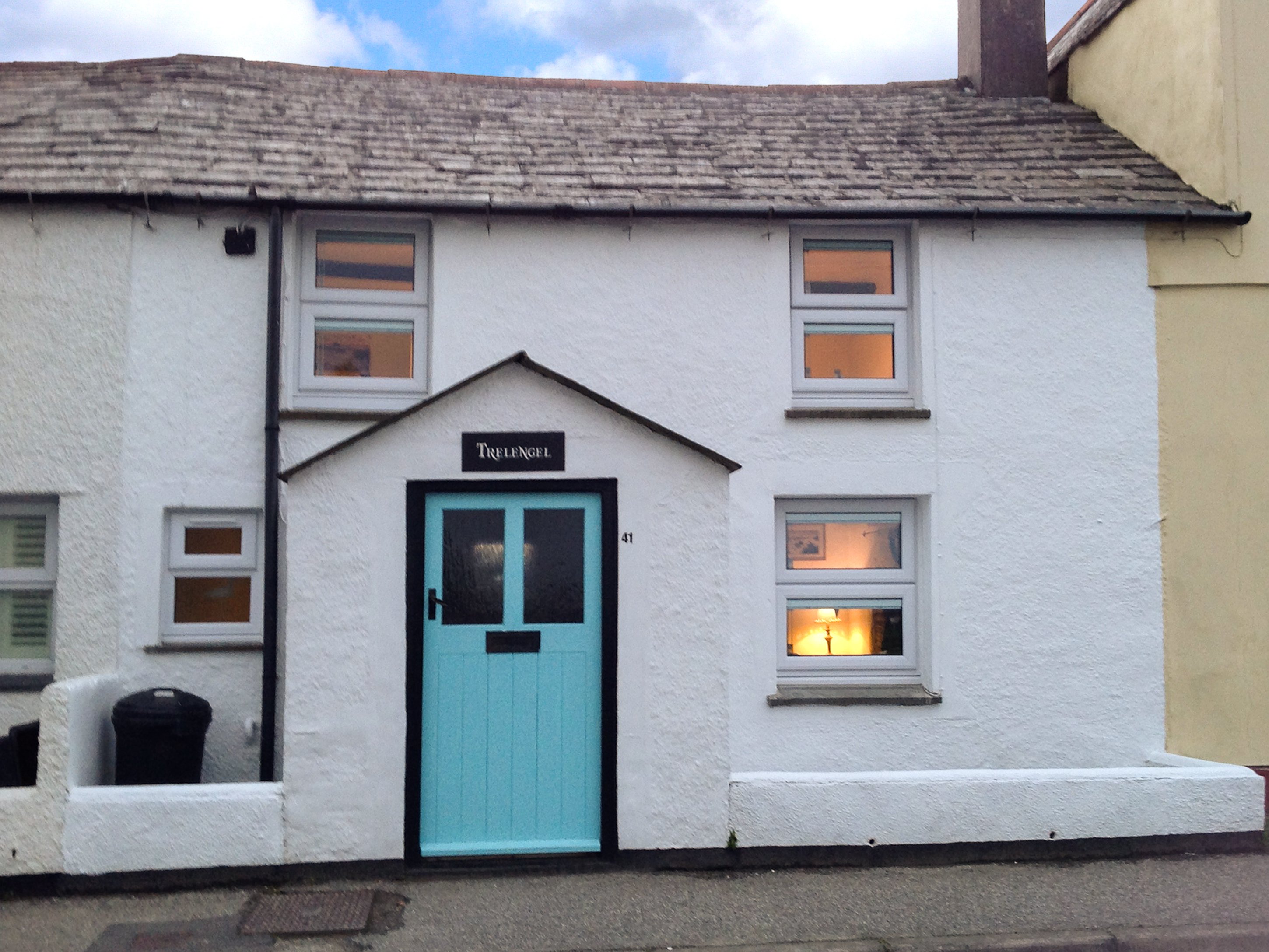 1 bedroom Cottage for rent in Delabole