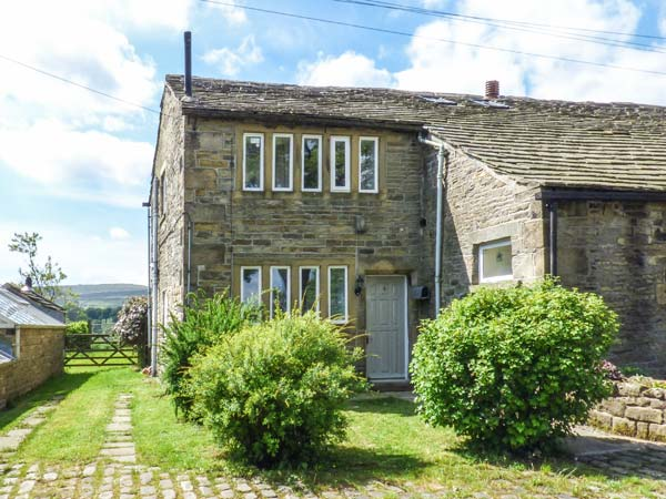 holiday let Oxenhope North Ives Farm Cottage