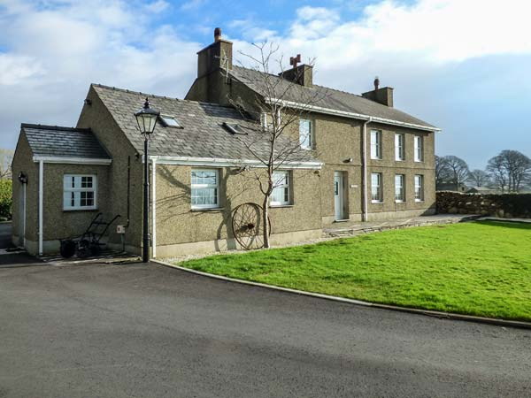 1 bedroom Cottage for rent in Penygroes