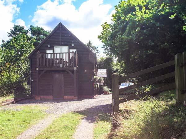 Ferndale Coach House Flat,Much Wenlock