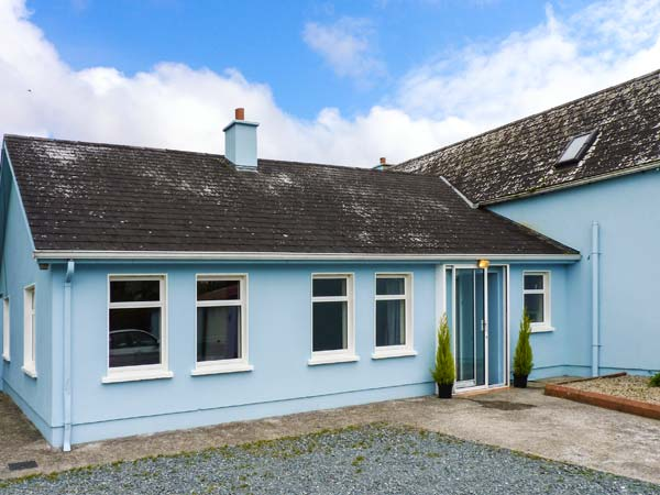 holiday let New Ross, County Wexford The Farmhouse