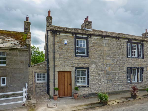 holiday let Embsay Eastby Cottage