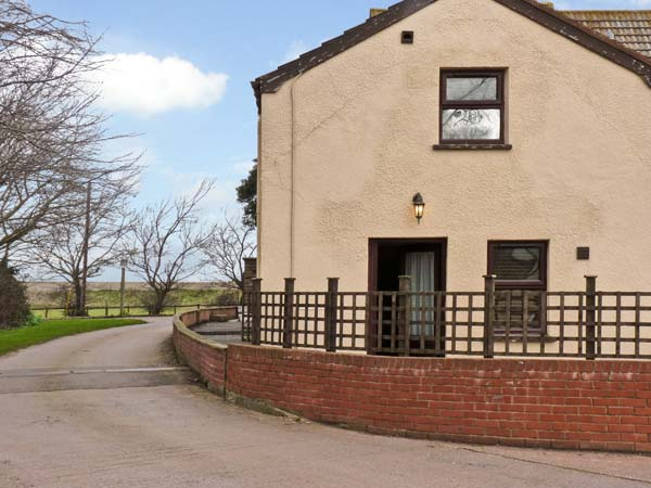 holiday let Blue Anchor Smugglers Cottage