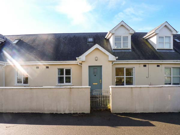 holiday let Rosslare Strand, County Wexford 12 Fairway Drive