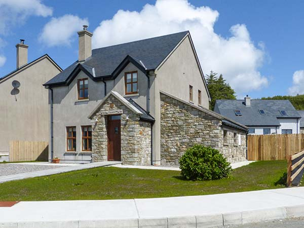 holiday let Tully, County Galway Bencorr
