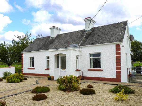 holiday let Newbridge, County Galway Rook Hill Cottage