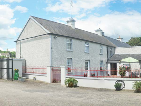 Ballykeeffe Farmhouse