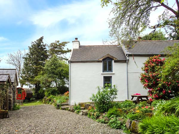 holiday let Dunmanway, County Cork Fern Cottage