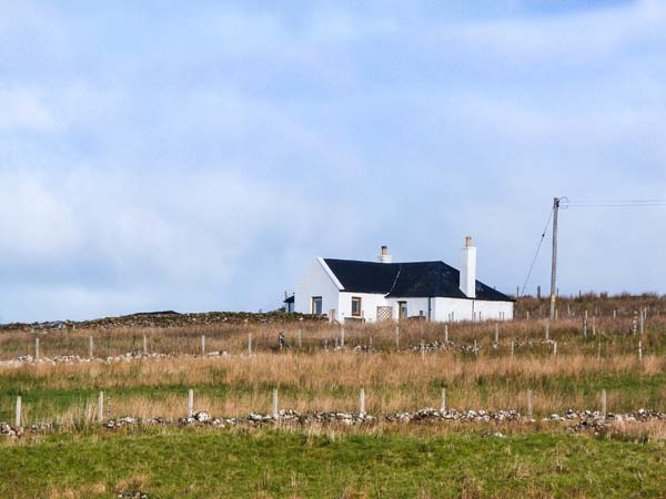 1 bedroom Cottage for rent in Isle of Lewis