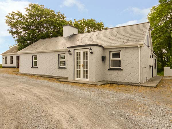 holiday let Kilmurry Mcmahon, County Clare Orchard Cottage