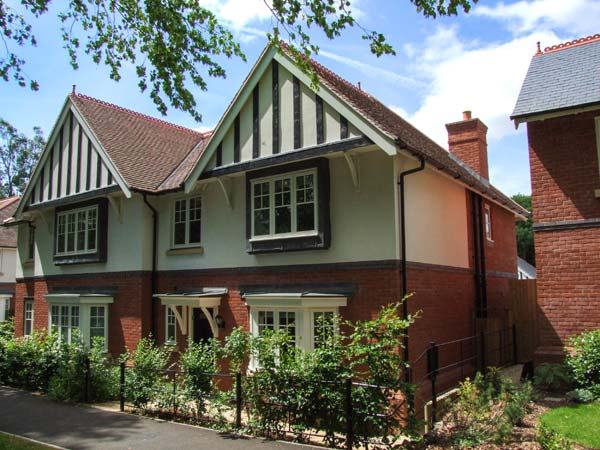4 bedroom Cottage for rent in Malvern