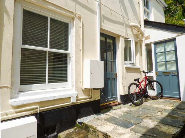 Chelsea House holiday rental
