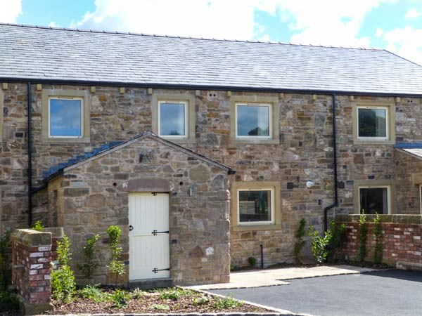 holiday let Ribchester Bailey Cottage