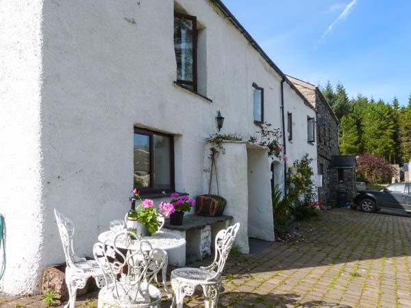 Moss Side Farm Cottage