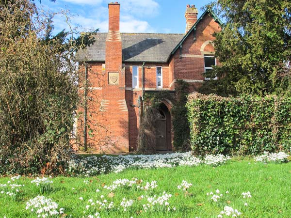 holiday let Peterchurch The Old Vicarage