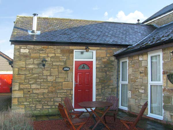 1 bedroom Cottage for rent in Acklington