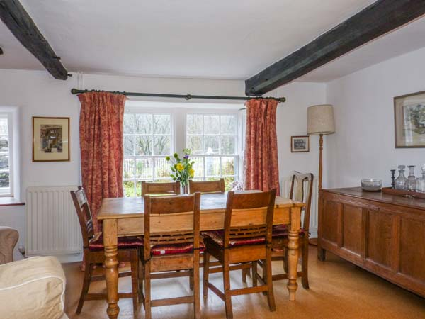 Townhead Farmhouse Image 15