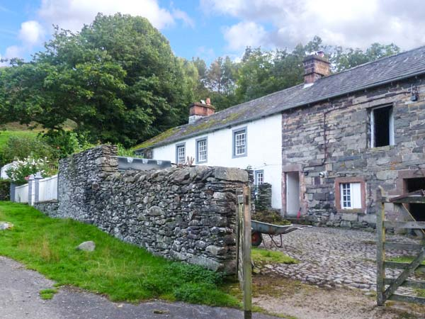 Townhead Farmhouse Image 7