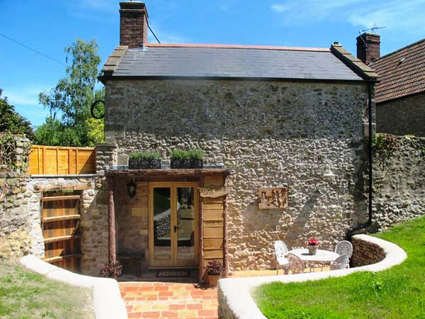 holiday let Westcombe Cider House West
