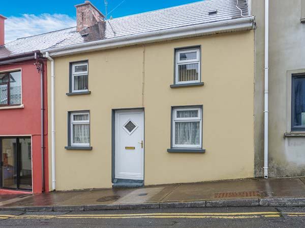 holiday let Cahersiveen, County Kerry Taylor's Cottage