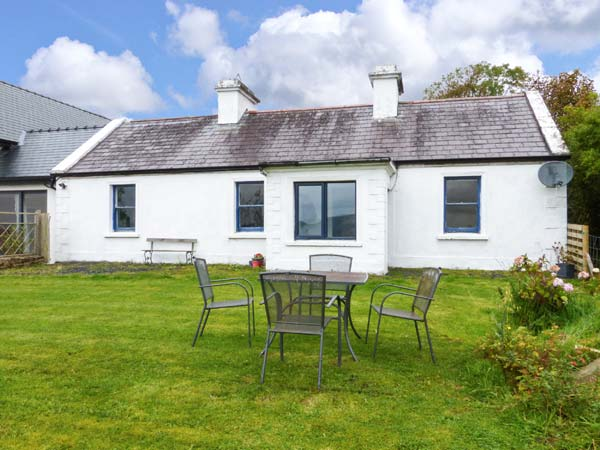 holiday let Newport, County Mayo Hare Cottage