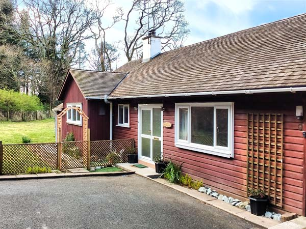 3 bedroom Cottage for rent in Gatehouse Of Fleet